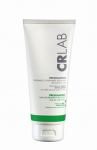Hair loss prevention pre-shampoo