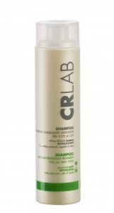Hair loss prevention shampoo